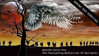 The Chamber Door (Vlog Series) - Ep. 24