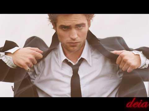 Smokin HOT II Robert Pattinson and his SEXY Qualities!