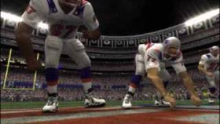Madden NFL 98 Intro, Congratulations, and Super Bowl Champion Movies - PlayStation