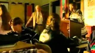 Cecil Jones in clip from movie Stephen's Test of Faith.wmv