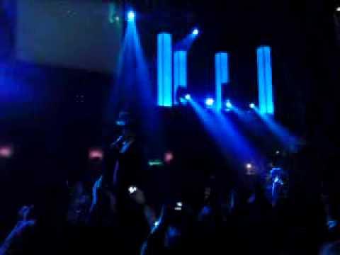 Apopse fora ta kala sou live, ena magazi apopse.../ P. Kiamos live sto REX Düsseldorf