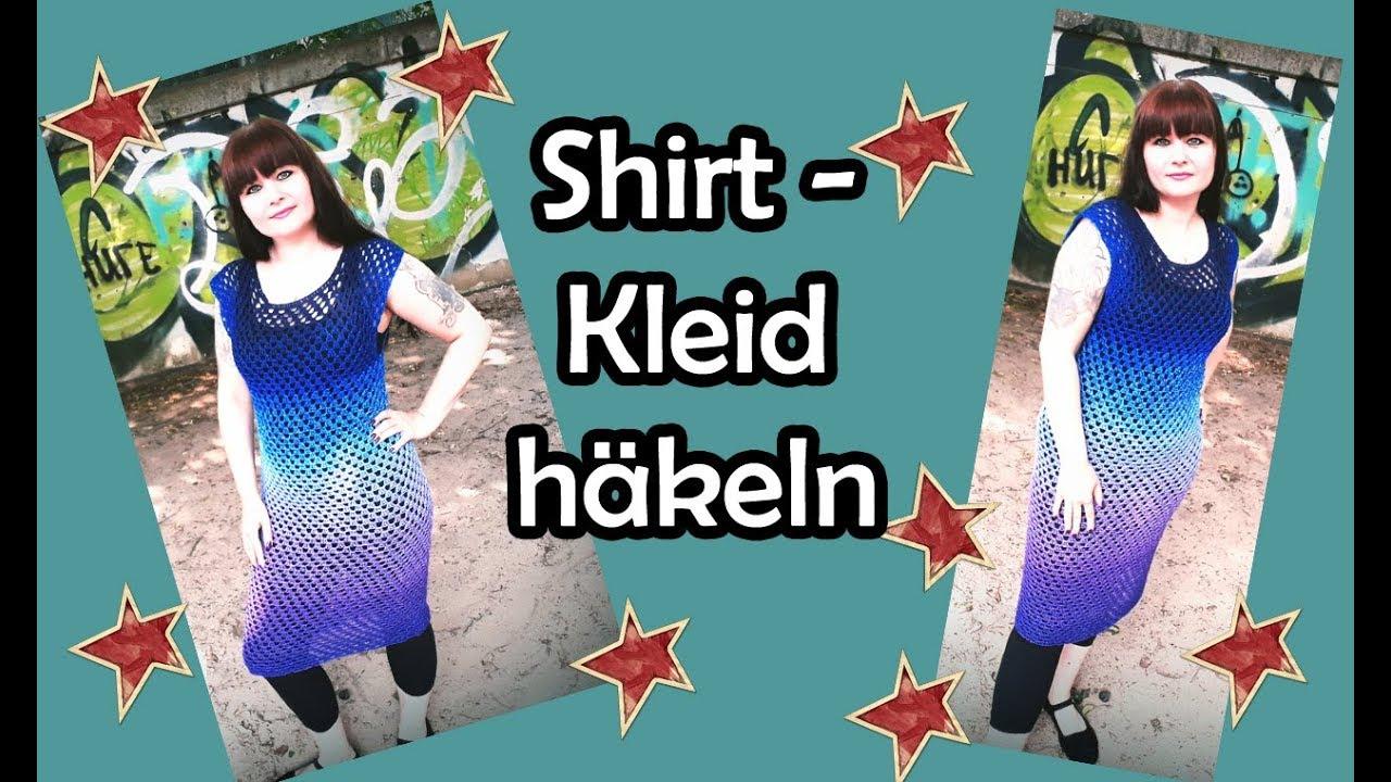 Großzügig Häkeln Maxi Kleid Muster Frei Zeitgenössisch ...