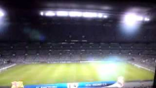 first-champions-league-trophy-on-pes2011-mp4