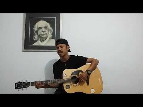 Michael Pelupessy - Surat Cinta Untuk Starla   Indonesian idol 2018   Cover