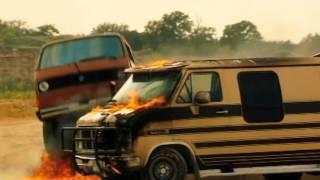 Machete Kills Lady Gaga Aura Trailer (2013)   Danny Trejo Movie HD