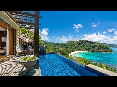 Maia Luxury Resort & Spa (Seychelles): SPECTACULAR hotel
