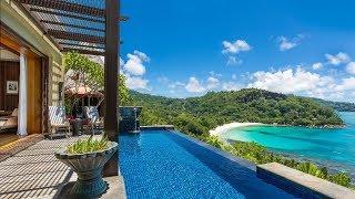 Maia Luxury Resort & Spa (Seychelles): SPECTACULAR hotel