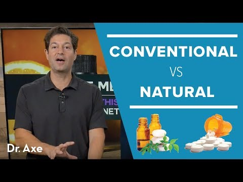 Use This, Not That: Natural Remedies vs. Conventional Treatment