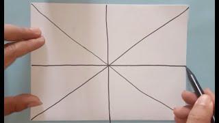 Batik #64 / Menggambar Batik Motif Bunga