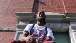 """(OFFICIAL VIDEO)  """"FAT COREY""""  BY P.O.R.N PROD.BY HAYWIRE MUSIQ SHOT & DIR. BY BVLGARIGOTFILMS]"""