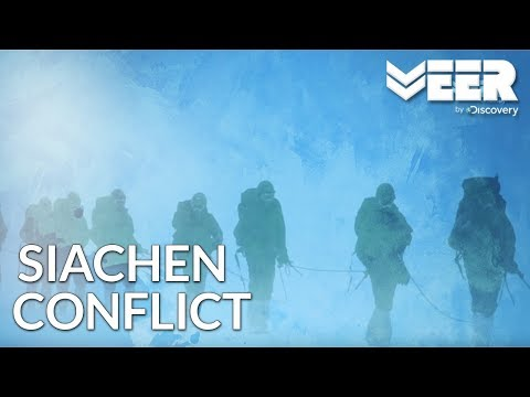 Operation Meghdoot | History Behind Siachen Conflict | Battle Ops | Veer by Discovery |ऑपरेशन मेघदूत
