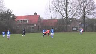 mooie redding Robin VV De Meern E5