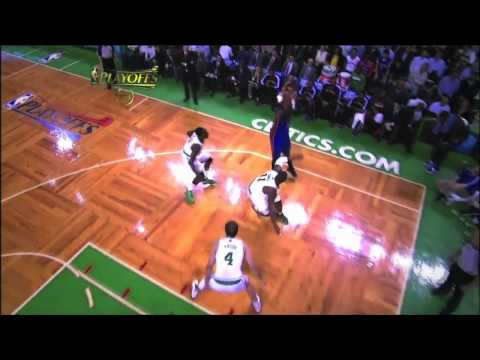 Carmelo Anthony New York, New York!  HD 2011 Knicks