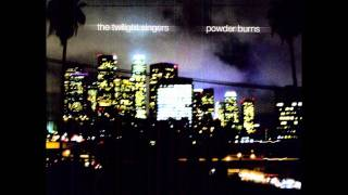 The Twilight Singers - Candy Cane Crawl