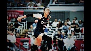YAN Ni 顏妮 - 2019 WORLD CUP(OSAKA) Highlight