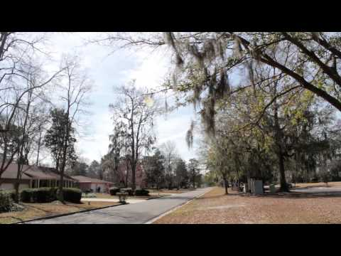 West Ashley Real Estate Tour - Charleston, SC Suburb