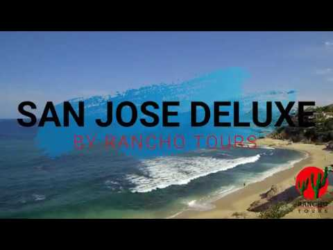 San Jose Deluxe Tour with Dinner - Video