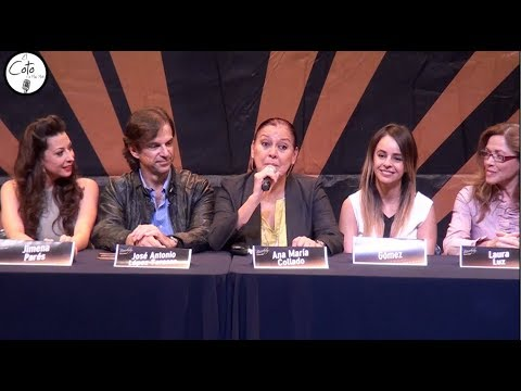 Broadway por Amor 2017  en EL COTO con Momo Montes