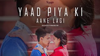 Yaad Piya Ki Aane Lagi | Neha Kakkar,Faisu,|Love Story|latest Bollywood New 2019song |Mr Mad Destiny
