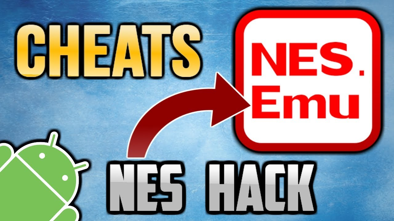 How to put/add Cheats in Nes emu (Game Genie) [ANDROID] | NES Games Cheats  on Android