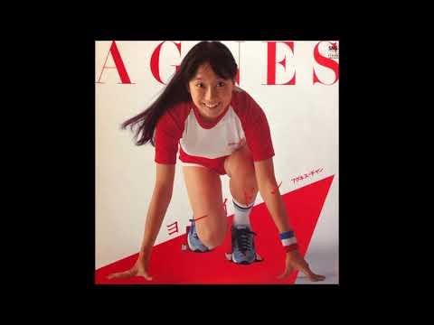 ハート通信 / アグネス・チャン(Agnes Chan/陳美齡)