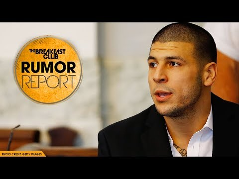 Brandon Lloyd Describes Aaron Hernandez's Weird Behavior while Teammates