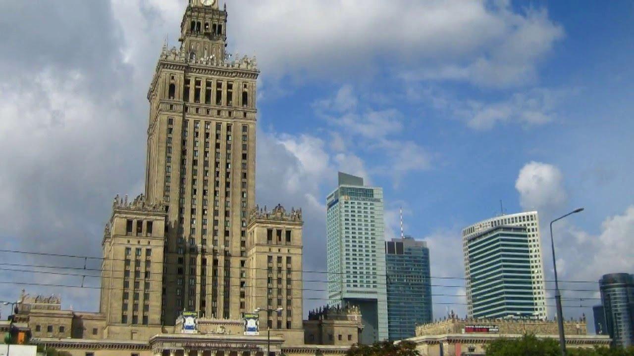 10 Höchsten Gebäuden Der Welt