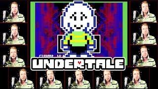 Undertale - Hopes and Dreams Acapella