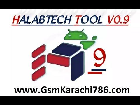 Halabtech V0.9 Free Download Direct