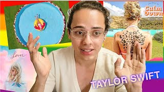Baixar React: Taylor Swift - You Need To Calm Down   Colornicornio