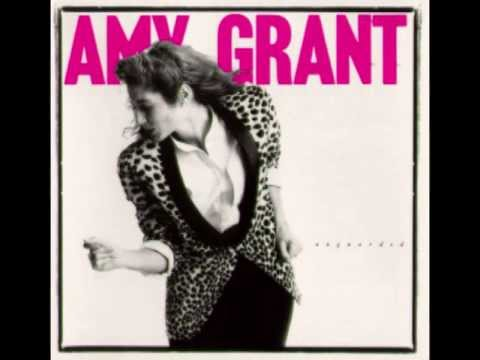 Amy Grant - Stepping in your shoes