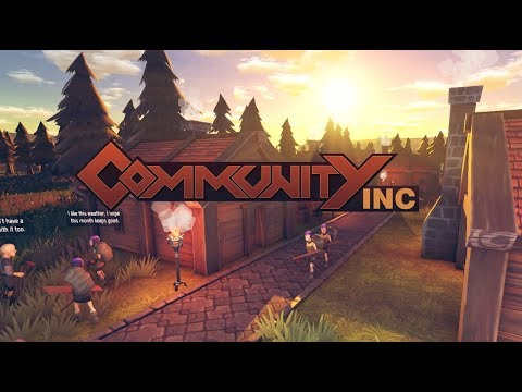 Community Inc - Oh boi, nem csak hideg és...