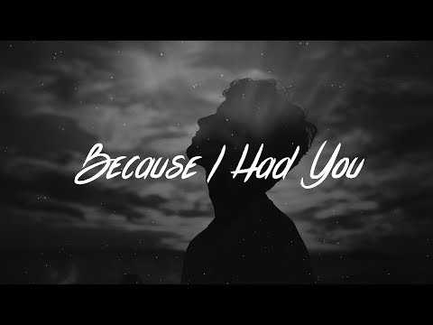 Shawn Mendes - Because I Had You