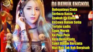 Download lagu DJ REMIX CINTA & BERBEZA KASTA NONSTOP 2020