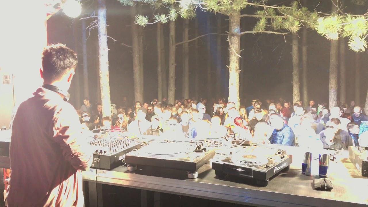 4K  Marko Nastic live at Hills Up Festival Zlatibor Shuma Stage 14.07.2017 4bc062708666a