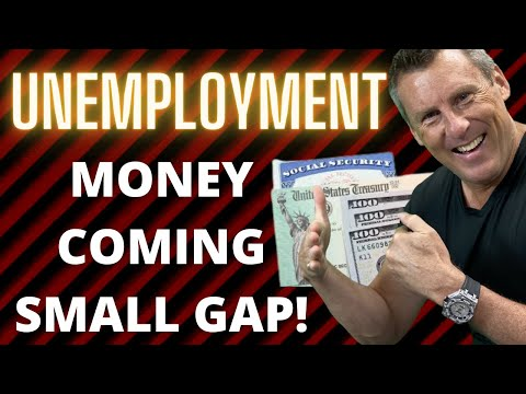 Unemployment EXTENSION Extra Benefits (SMALL GAP) $300 Weekly Unemployment Investment PUA PEUC $400