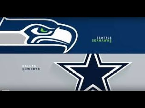 Image result for nfl wild card 2019 cowboys vs Seahawks