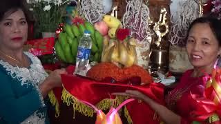 wedding Quang huy S2 Thúy Nga ( tứ kỳ)