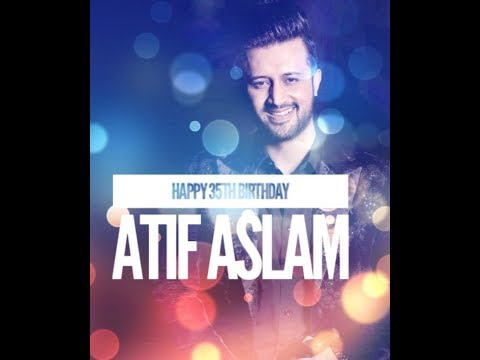 Atif Aslam Birthday Celebration 2018 | Magic of Atif Aslam