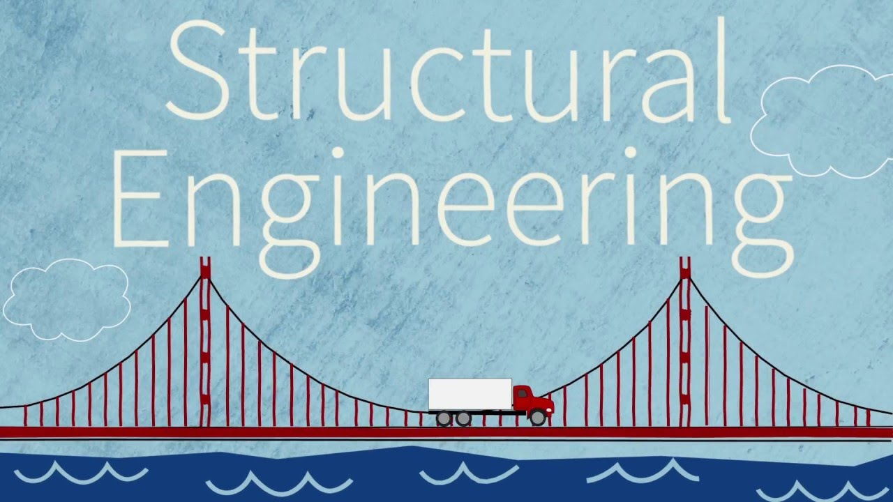 What Is Structural Engineering Science Spotlight Youtube