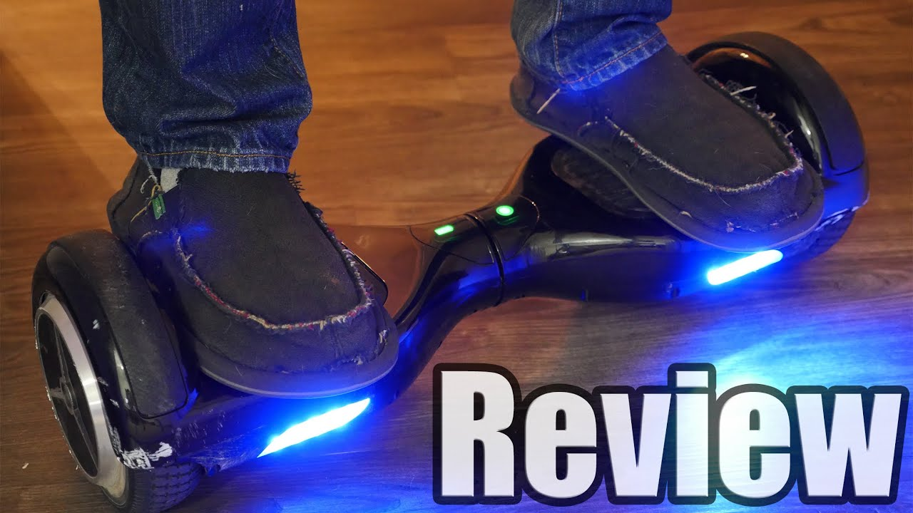 Hands Free Segway For 200 Full Review And Where To Buy