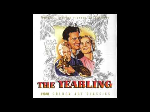 The Yearling | Soundtrack Suite (Herbert Stothart)