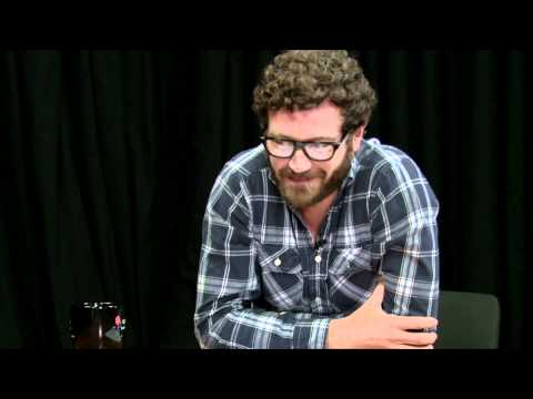 """Danny Masterson """"Larry King Game"""""""