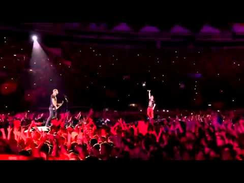 The Best Of Chris Wolstenholme (Live)