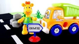 Пластилін Play - Doh. Вчимо букви - літера Ъ