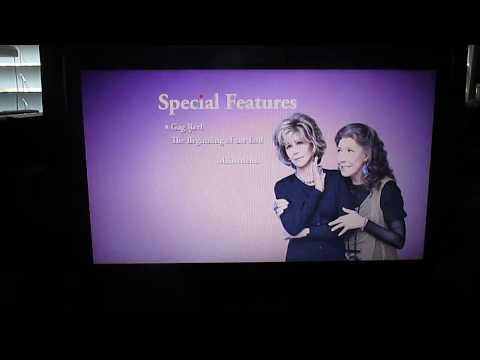 Grace and Frankie Season 1 Bloopers (full)