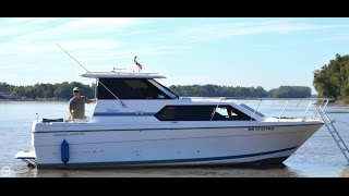 Used 2001 Bayliner 2859 Ciera Express for sale in St Charles, Missouri