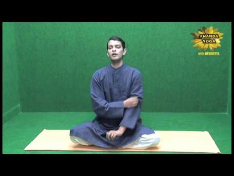 Yoga For Thyroid Part 1