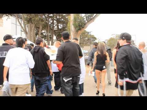 NASTY NORTH 3/11/12 Salinas,CA Streetlow Car Show