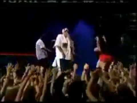 Eminem with Lindsay Lohan full video